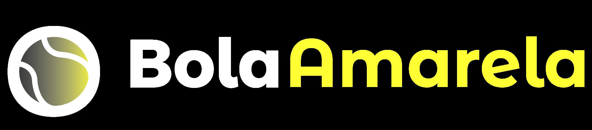 Bola Amarela logo