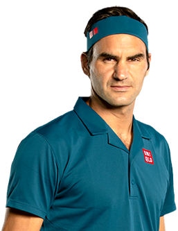 Nitto Cup 2019 ROGER FEDERER
