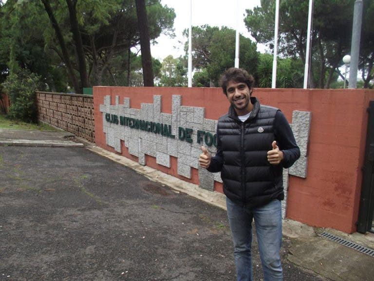 Entrevista Frederico Marques