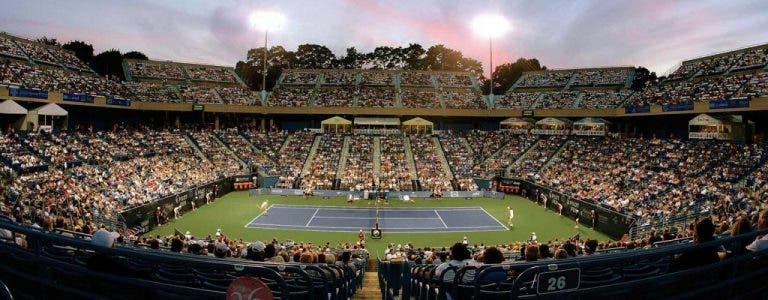 Estes foram os melhores torneios ATP em 2014