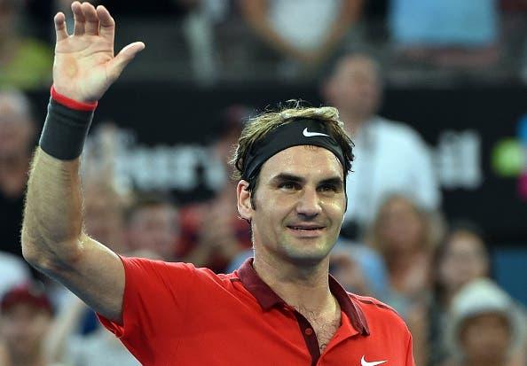 Federer joga torneio concorrente do Estoril Open