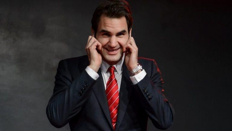 Roger Federer falha Miami e Taça Davis