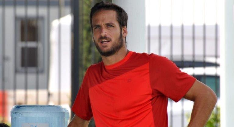 Feliciano López: «Foi muito triste anunciar o cancelamento do Masters de Madrid»