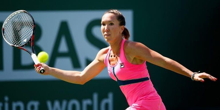 WTA Premier de Doha vai ter uma ex-número um mundial… no qualifying