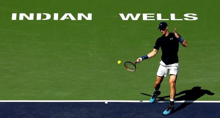 Murray ultrapassa Henman e reencontra Djokovic