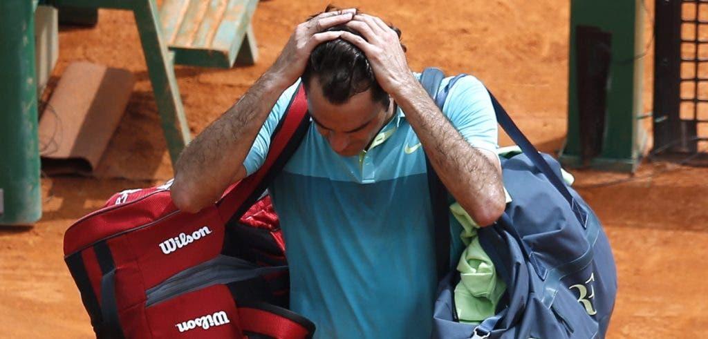 Roger Federer: «Poderia ter feito melhor em vários aspetos»