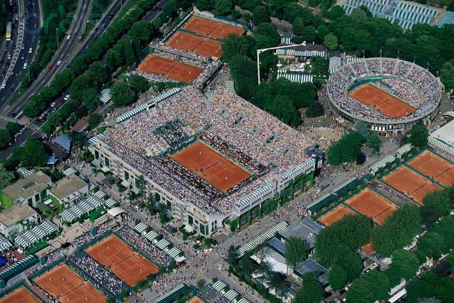 Roland Garros anuncia aumento do prize money para praticamente… 40 milhões de euros