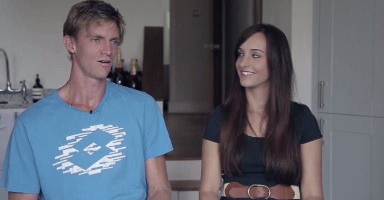 "Boris Becker disse à mulher de Anderson que ela era ""irritante"""