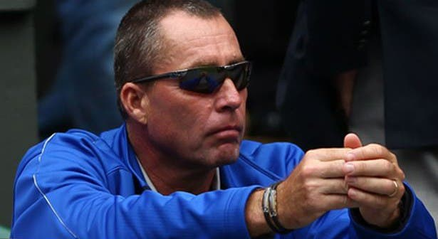 Ivan Lendl estará a aconselhar tecnicamente… Alexander Zverev às escondidas