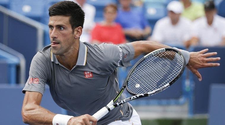 Djokovic sobre confronto com Wawrinka: «Não vou à procura de vingança»