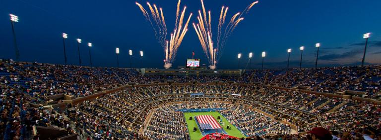 Open dos Estados Unidos anuncia wildcards