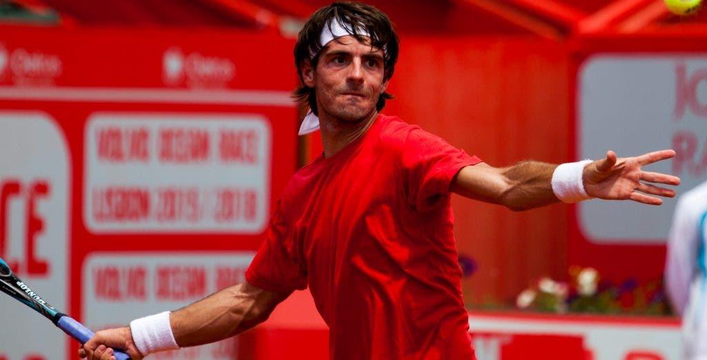 Challenger de Barletta: Gastão Elias vs Julian Reister EM DIRETO
