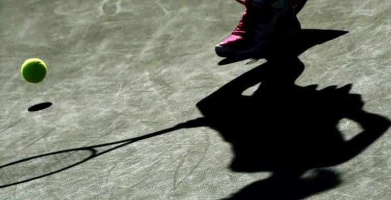 ATP fecha acordo de 1000 milhões de dólares para controlar apostas no circuito mundial