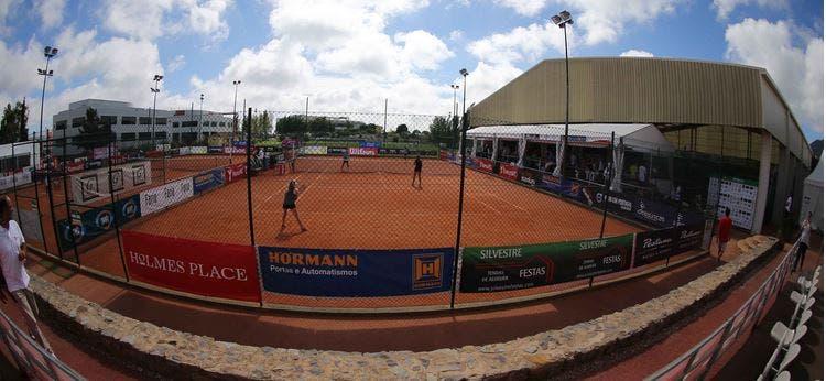 FPT confirma nova data, prize-money e local do Campeonato Nacional Absoluto. Com novidades