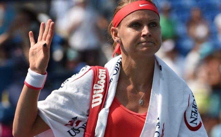 Safarova vai ter uma última chance de se despedir do ténis… em casa