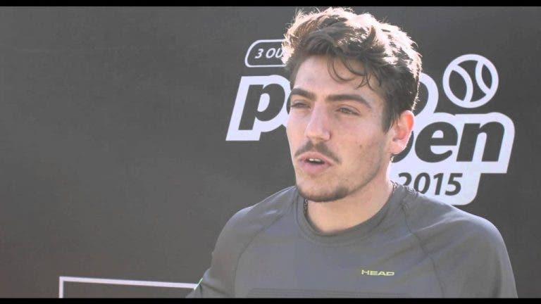 João Domingues vira resultado contra Gonçalo Oliveira e sagra-se campeão na Tunísia