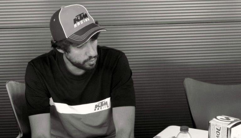 Frederico Marques: «O João pode partir raquetes no 'court' desde que se mantenha lúcido»