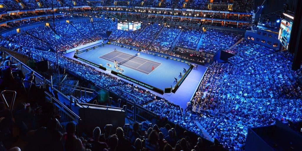 Quem seriam os oito qualificados para as ATP e WTA Finals se o ano acabasse agora?