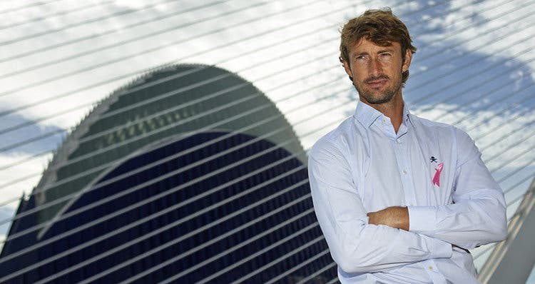 Juan Carlos Ferrero: «Ainda jogo muito ténis»
