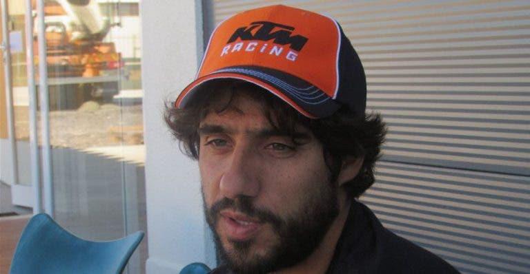 Frederico Marques: «Separar-me do João? Neste momento estou feliz com ele»