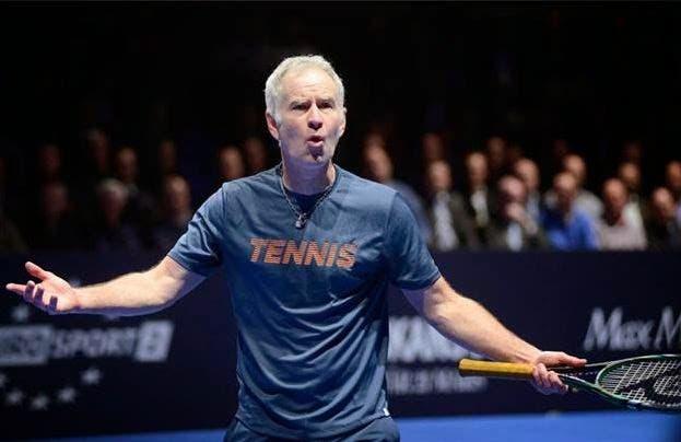 Apostas de tenis para hoje