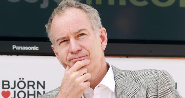 Adriano Pannata: «John McEnroe mentiu. Os jogadores não andavam em festas durante os torneios»