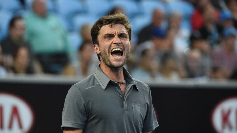 Gilles Simon confirmado no Millennium Estoril Open