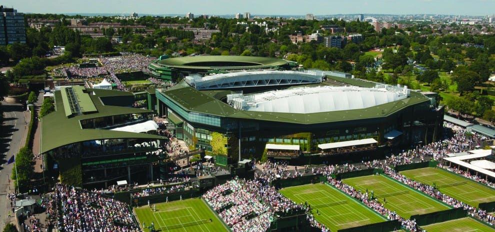 Documentos secretos expõem campeões de Wimbledon e top-50 em esquema de viciação de resultados