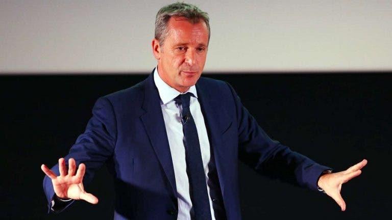 ATP 'lava as mãos' e culpa a ITF pelas alterações na pontuação dos Futures