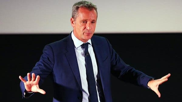 OFICIAL: Chris Kermode de saída do cargo de Presidente do ATP