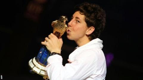 Thiem continua a subir; Suárez Navarro é a nova nº6 mundial