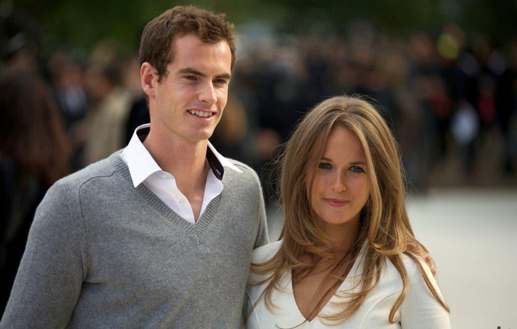 Andy Murray já foi pai pela segunda vez