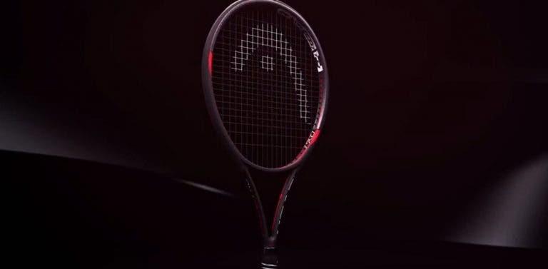 [VÍDEO] Já conhece a nova raqueta da HEAD?