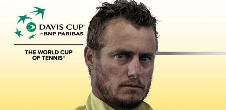 E a primeira convocatória de Hewitt como capitão da Austrália é…