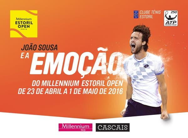 Millennium Estoril Open conta com seminário sobre performance e prevenção de lesões