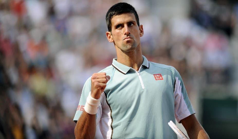 Novak Djokovic quer receber 146 mil euros do Governo do Rio de Janeiro
