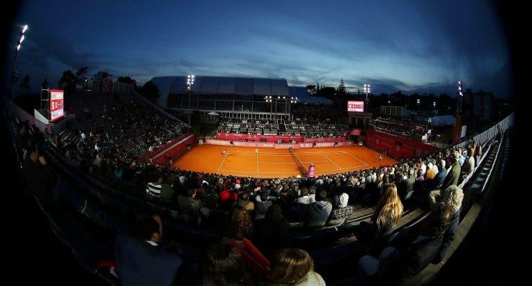 Concurso Bola Amarela/Millennium Estoril Open: Já temos vencedores!