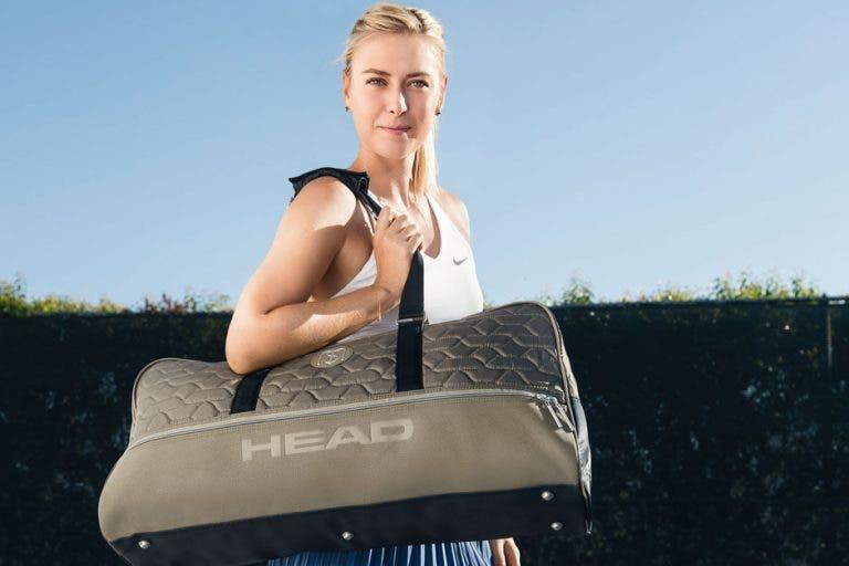 HEAD acusa Agência Antidoping de falta de provas científicas no caso Sharapova