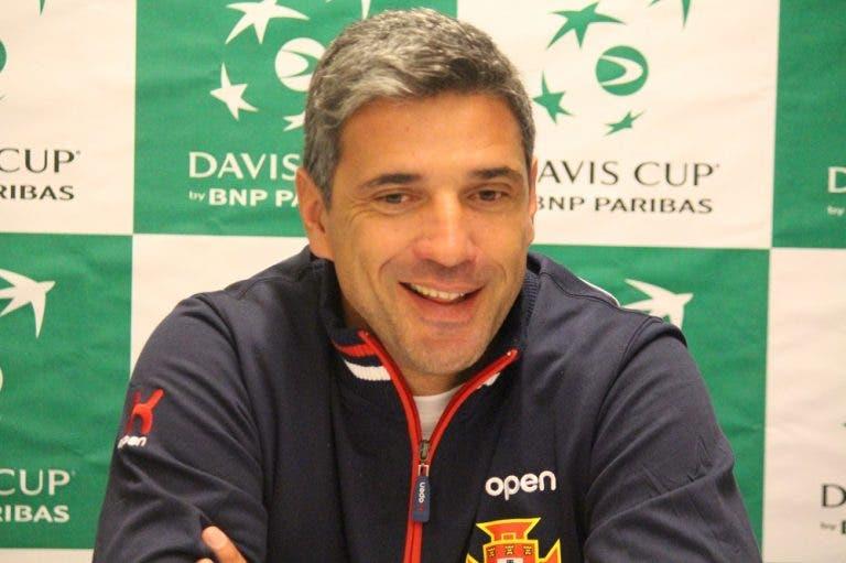 Nuno Marques: «Fizemos grandes encontros e estivemos muito bem»