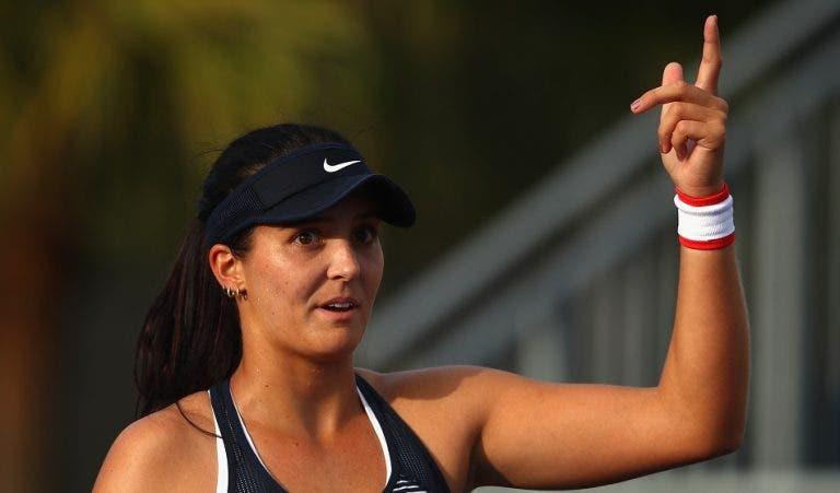 Robson volta a perder; Halep e Kerber têm adversárias de peso a abrir