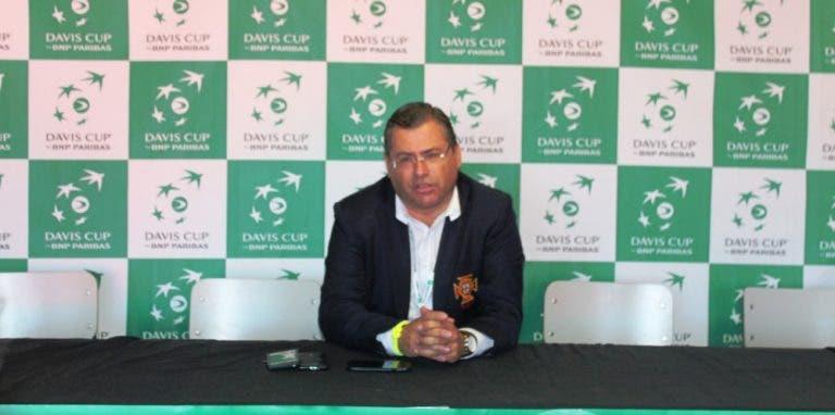 Federação quer melhores tenistas nacionais a jogar circuito com prize-money