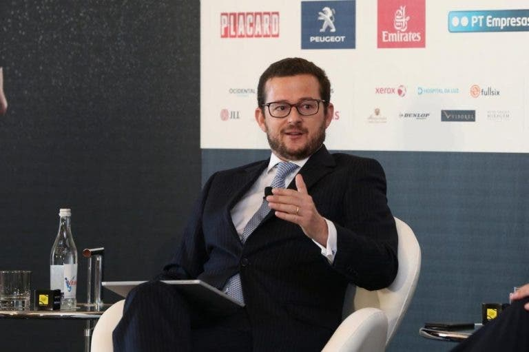 João Zilhão exulta: «Temos os três melhores jovens do Mundo!»