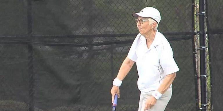 Conheça Gail Falkenberg, a jogadora de 69 anos que chegou a defrontar Capriati… em 1989!