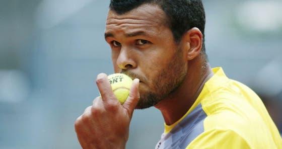 Tsonga chegará a Portugal como 7º tenista mundial