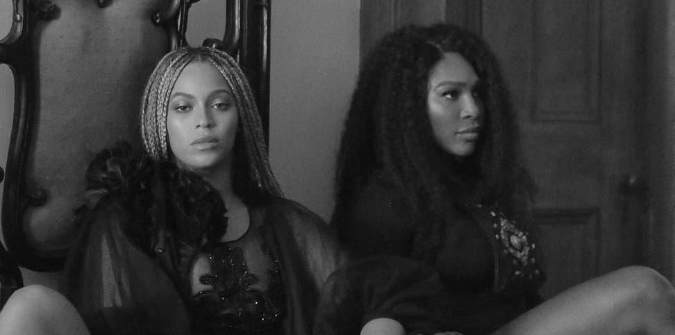 Serena Williams arrasa no novo vídeo de… Beyoncé
