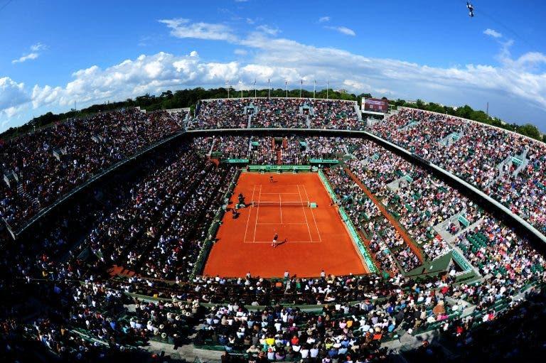 Qualifying de Roland Garros, torneios ATP de Genebra e Lyon têm transmissão televisiva