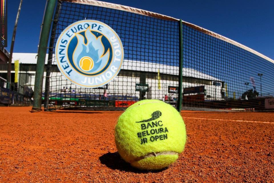 Academia de apostas tennis