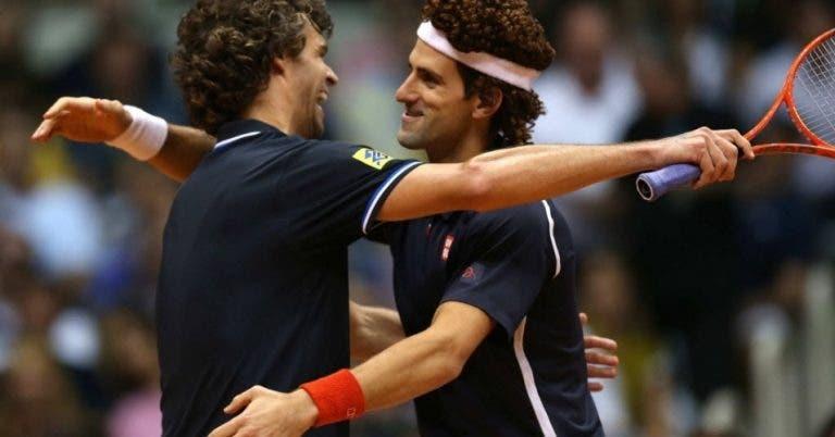[Vídeo] Novak Djokovic a falar português: check!