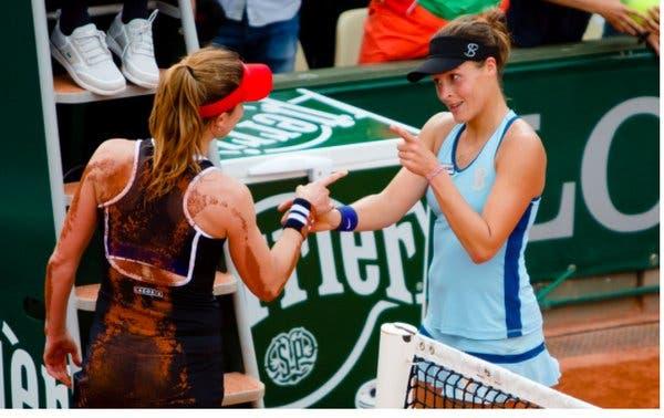 Polémica Cornet: Tatjana Maria vai processar Roland Garros, ITF e WTA
