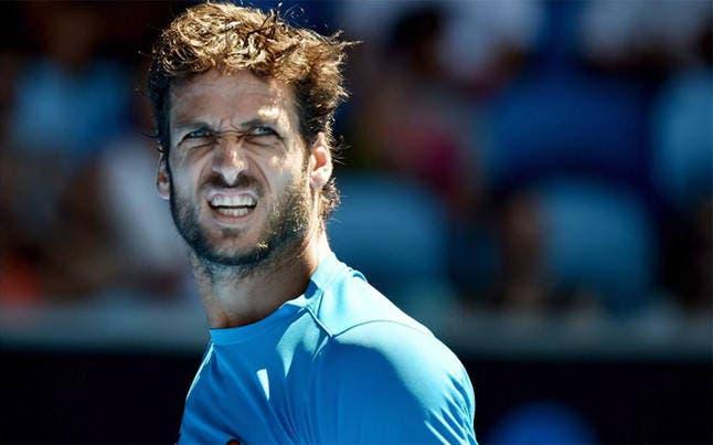 Feliciano López é o tenista com mais derrotas da Era Open
